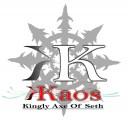 Kaos - Kingly Axe of Seth