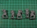 Mantic Games - Warpath Marauders