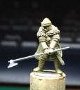 Musketeer Miniatures - Harold Godwinson