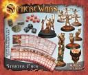 Sphere Wars Starter Manadas