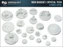 Tabletop Art - CrystalTech NewBaseset