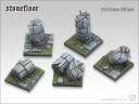 Tabletop Art - Stonefloor 25x25mm