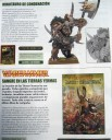 Warhammer Fantasy - Blood in the Badlands