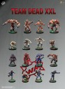 Willy Miniatures - Team Dead XXL