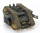 Forge World - Land Raider Proteus Armoured Variant