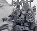 Warhammer Forge - Drazoath the Ashen