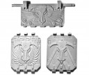 Forge World - Minotaurs Land Raider Doors