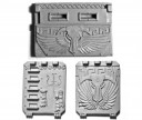 Forge World - Minotaurs Rhino Doors