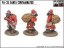 Lead Adventure - Santa Contaminated