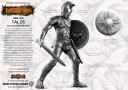 Banelegions - Talos Colossus of Bronze