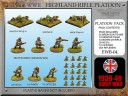 Forged in Battle - Highland Rifle Platoon