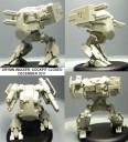 Hasslefree Miniatures - Grymn Walker