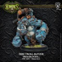 Hordes - Trollbloods TrollBlitzer