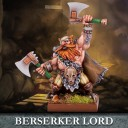 Dwarf King's Hold Berserkerlord