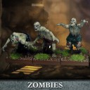 Dwarf King's Hold Zombies