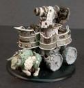 Hordes - Trollblood War Waggon