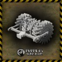PuppetsWar - Rolling Slaughter