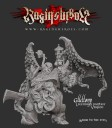 Raging Heroes - Gluttony Legendary Fantasy