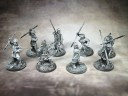 Gripping Beast - SAGA Viking Warband