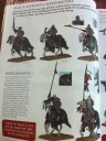 Warhammer Fantasy - Vampire Counts Black Knights