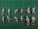 Warlord Games - Sister Sledgehammerers