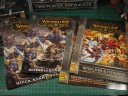 Warmachine - Booklets