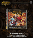 Warmachine - 2 Spieler-Starter-Box