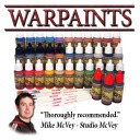 The Army Painter - Warpaints