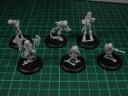 Zenit Miniatures - Nemesis Orphans Starter