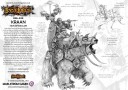 Banelegions - Kraan, Tain of Baalor