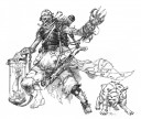 Hyacinth Studios - Wreck Age - Doctor Moreau