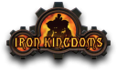 Privateer Press - Iron Kingdoms - Logo old