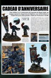 Warhammer 40.000 - Rogue Trader Jubiläumsminiatur
