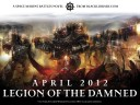 Black Library - Legion of the Damned