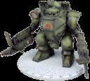 Dust Tactics - Sino-Soviet Union Individual-robot