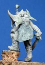 Kabuki Models - Monghol Knight