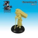 Legacy Miniatures - Graverobber