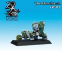 Legacy Miniatures - Hunchback