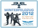 Level 2 Winterfeldzug 2012