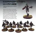 Corporation Marines