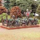 Kings of War Goblins on Battlefield
