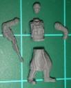 Mad Robot - Greatcoat 3d Print