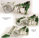 Perry Miniatures - Tipping cart