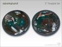 Tabletop Art - Swampland Template