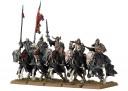 Warhammer Fantasy - Vampirfürsten Fluchritter