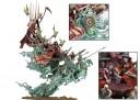 Warhammer Fantasy - Vampirfürsten Hexenthrone / Mortisschrein