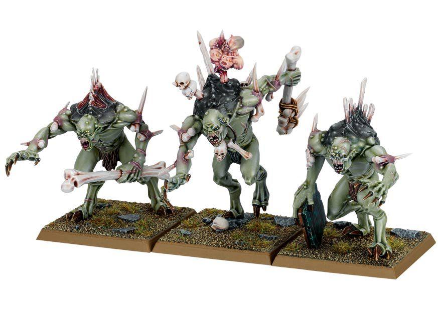 Warhammer K Painted Models Best