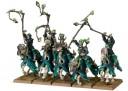 Warhammer Fantasy - Vampirfürsten Sensenreiter