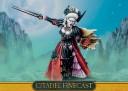 Warhammer Fantasy - Vampirfürsten Isabella Von Carstein
