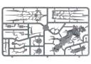 Warhammer Fantasy - Vampirfürsten Hexenthron / Mortis-Schrein